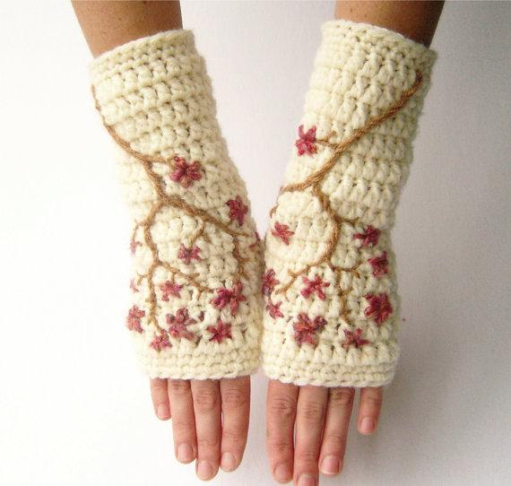 Knit & crochet winter accessories