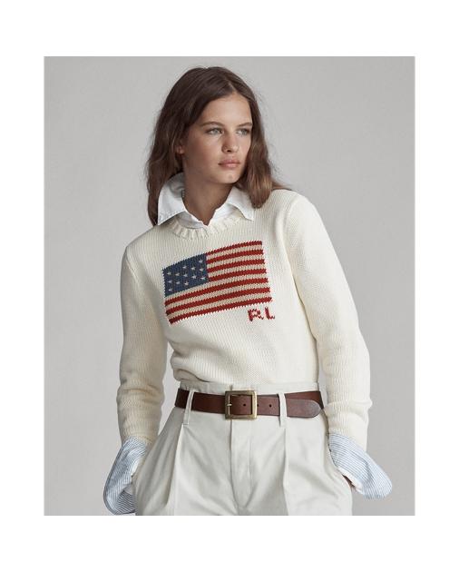 RL USA sweater