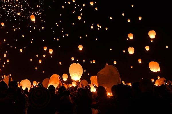 Worldwide Lights Festival