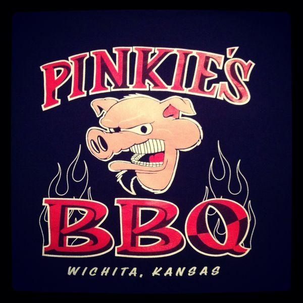Pinkie's BBQ is Smokin'
