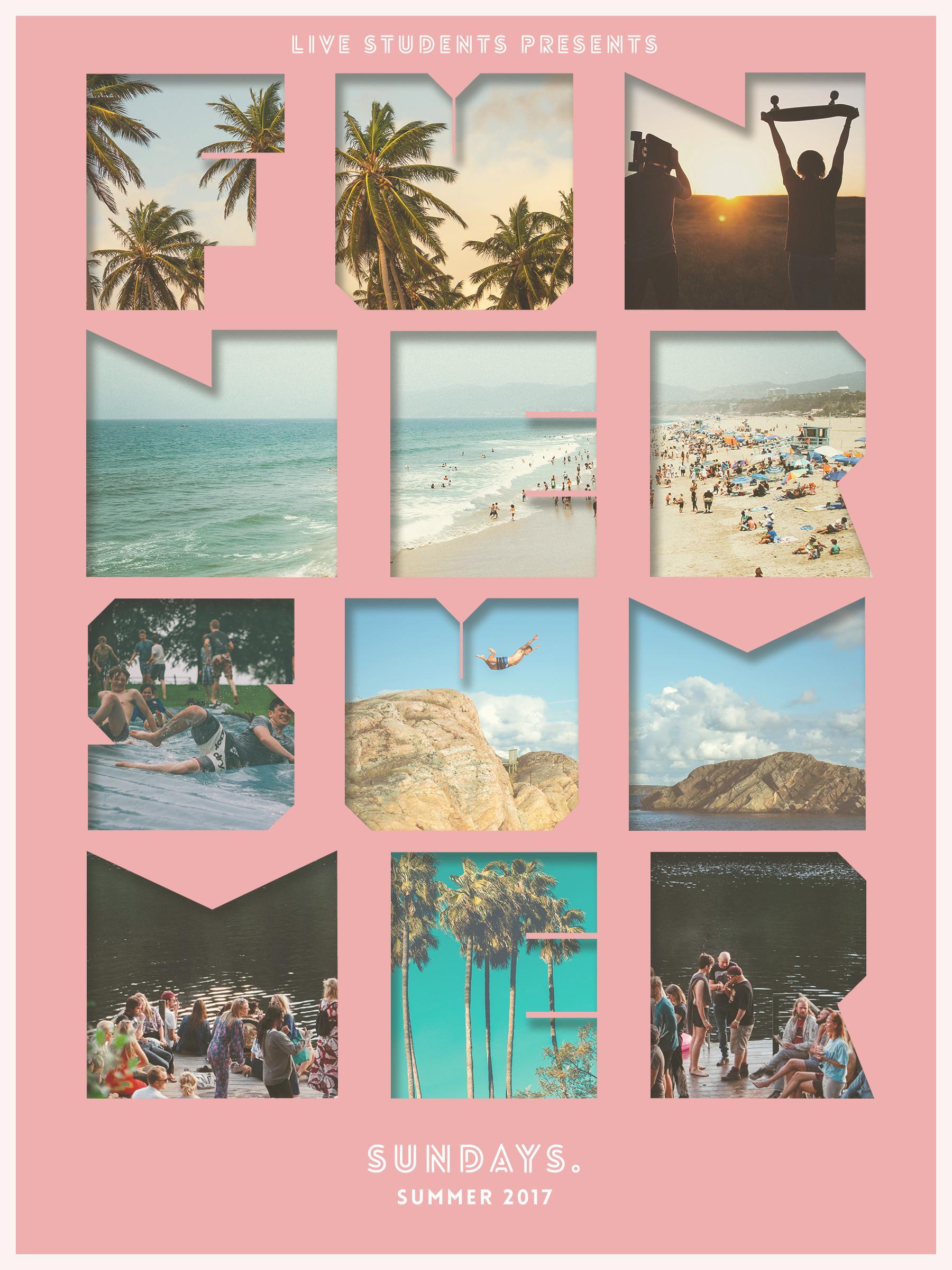 DIY Funner Summer Picture Album!