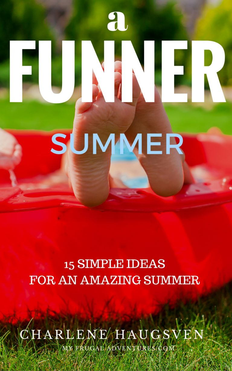 Amazing Summer Ideas!