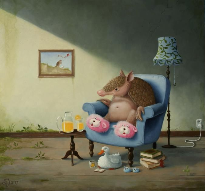 PINK BOOTIES BY SUZAN VISSER