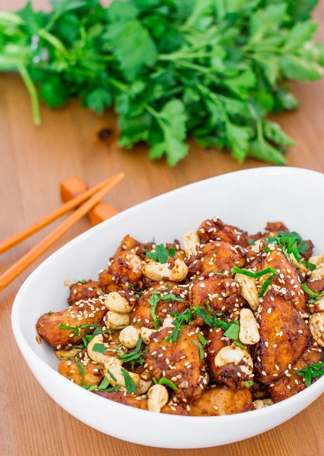 crockpot-cashew-chicken