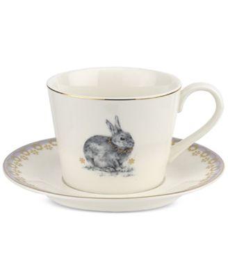 Meadow Lane Teacup