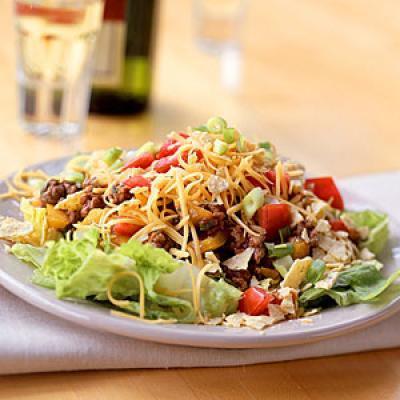 Quick Taco Salad Recipes