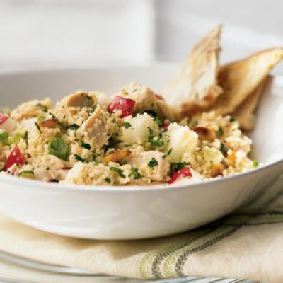 Chicken and Couscous Salad Recipes