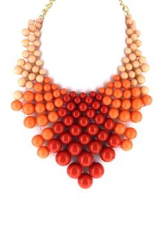 Hamptons soiree necklace