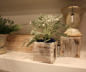 Rustic style & ideas
