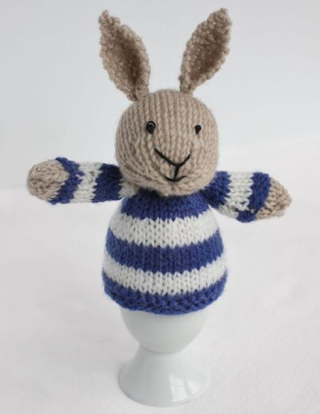 Easter Bunny Cosy