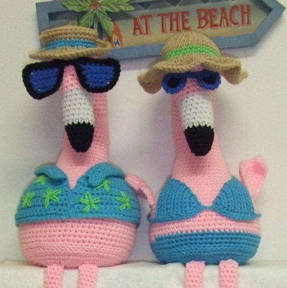 knit Cute Critters