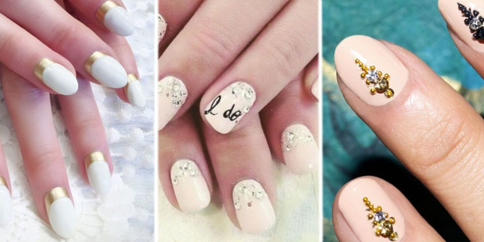 Chic nail art ideas