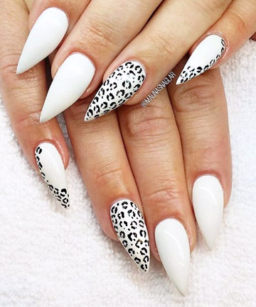 Adorable Manicure Ideas