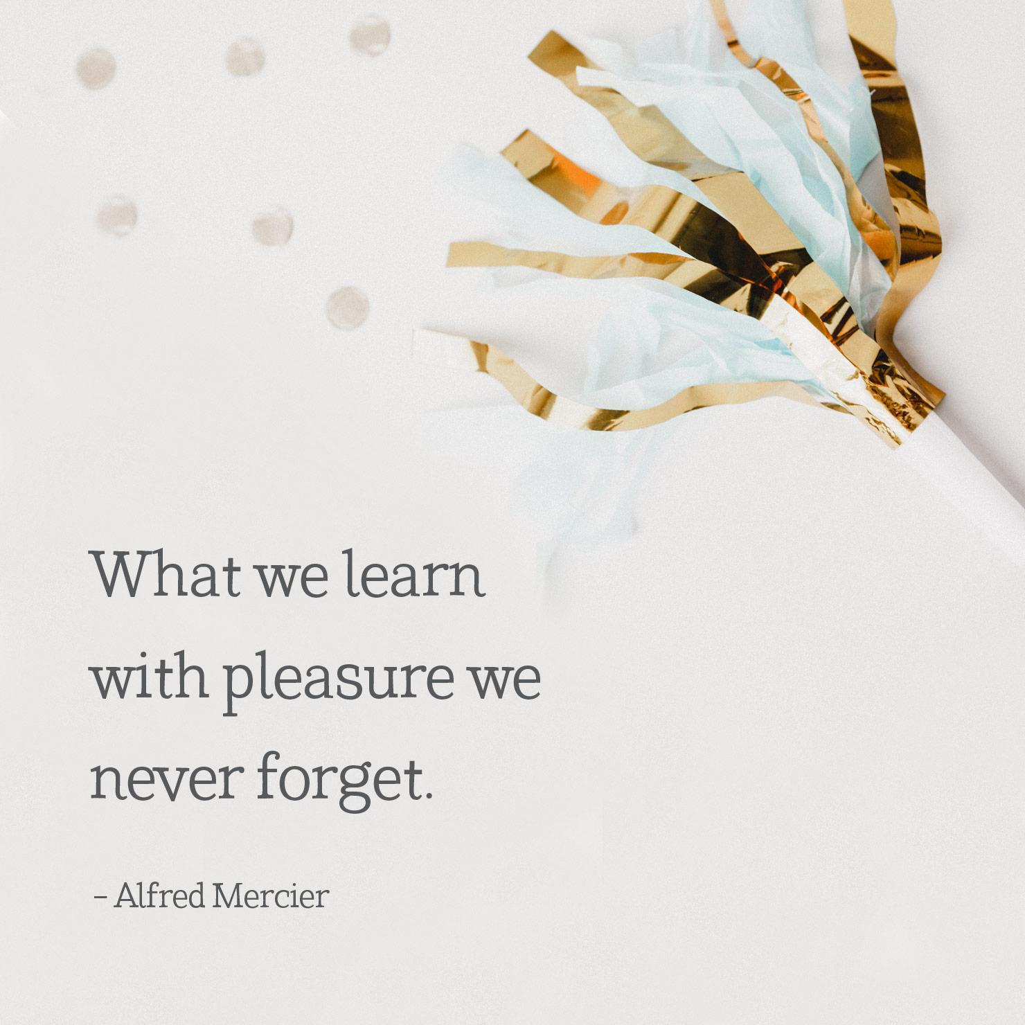 - Alfred Mercier