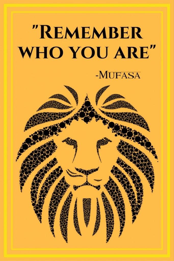 - Mufasa