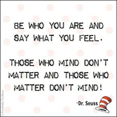 cat in the hat...Dr. Seuss