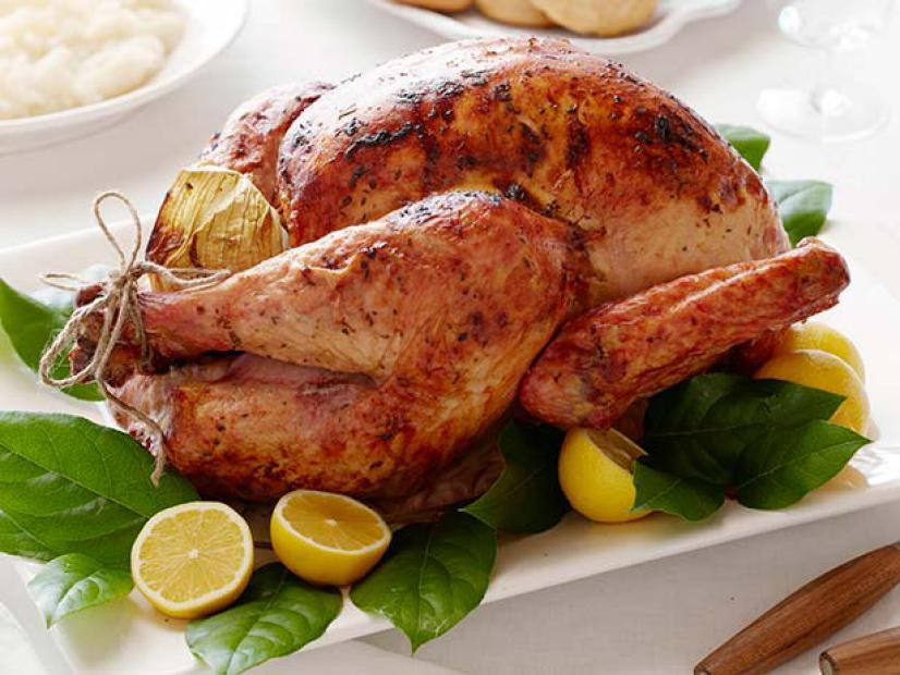 Perfect Roast Turkey