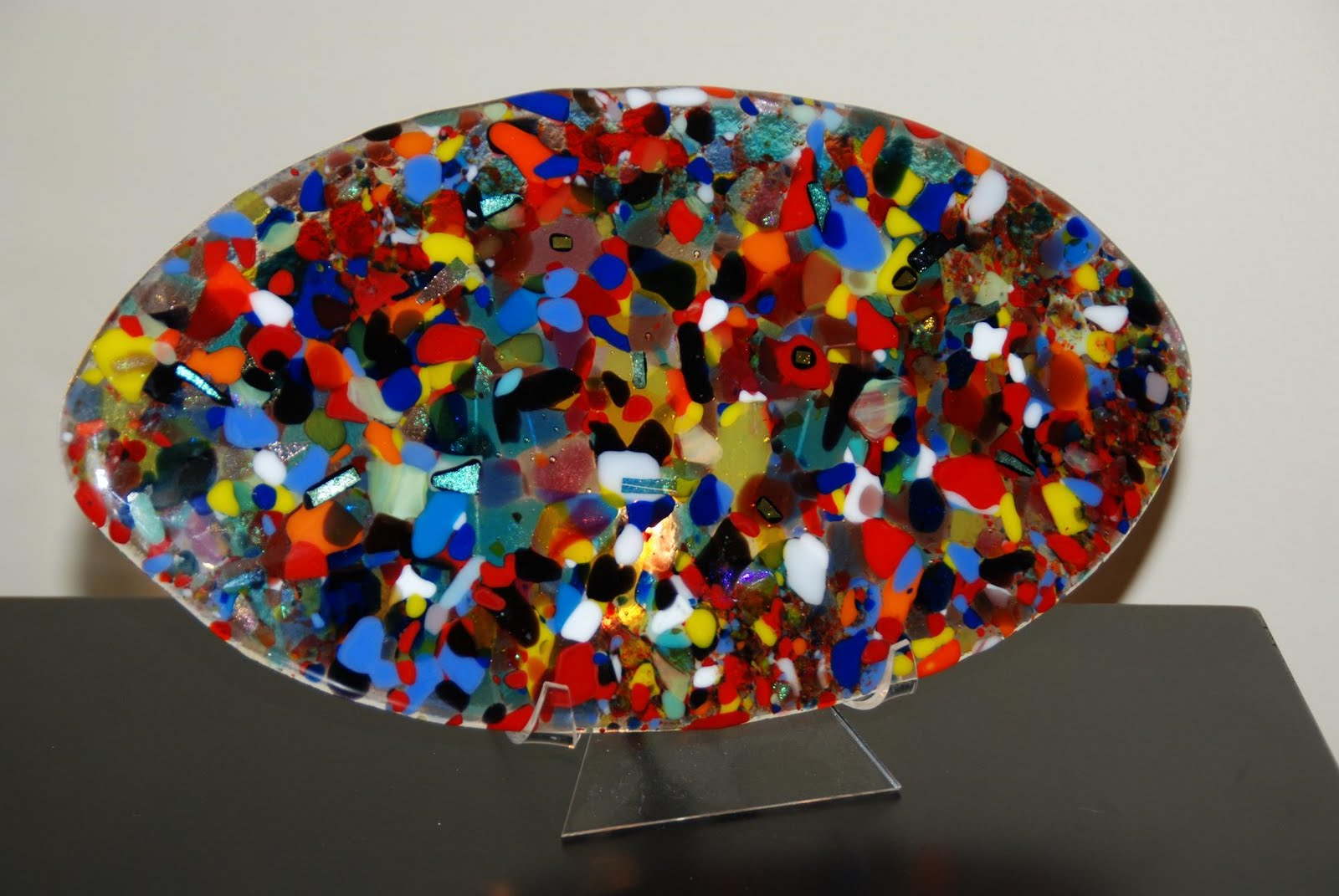 Glass art ideas