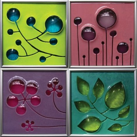 Fused glass ideas