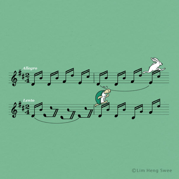 Music Hurdles