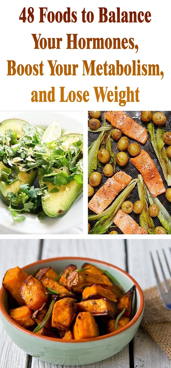 Weight Loss- Food & Drink