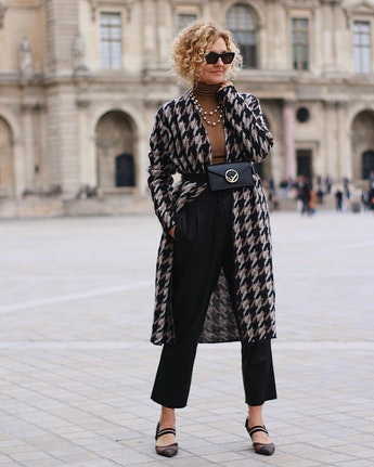 Winter Fashion-Women