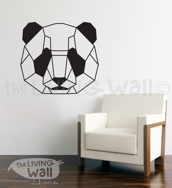 Vinyl wall stickers creative walls