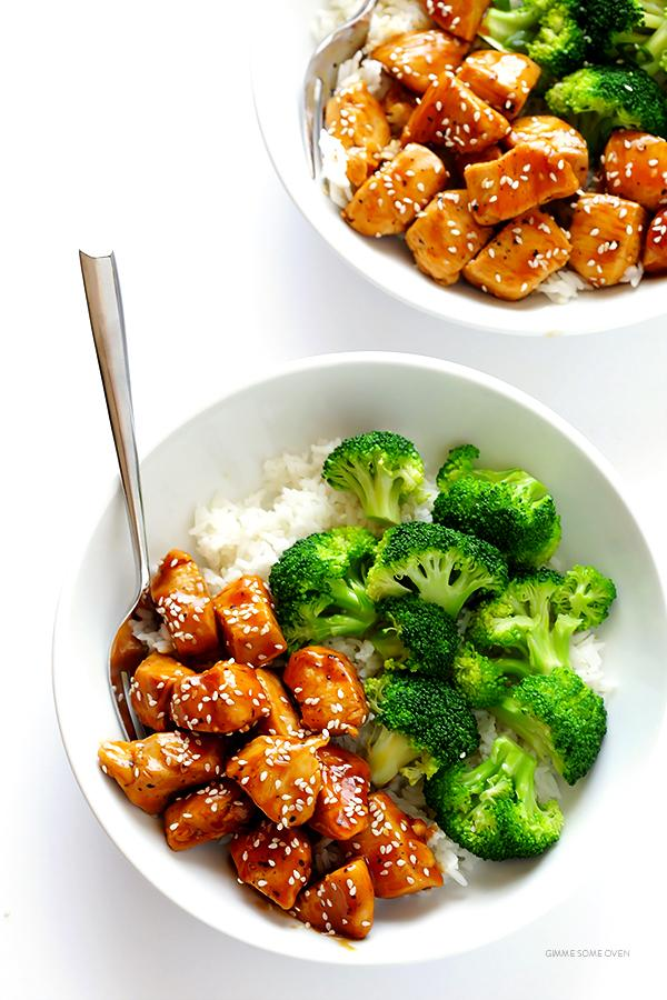 Tasty Chicken Recipes