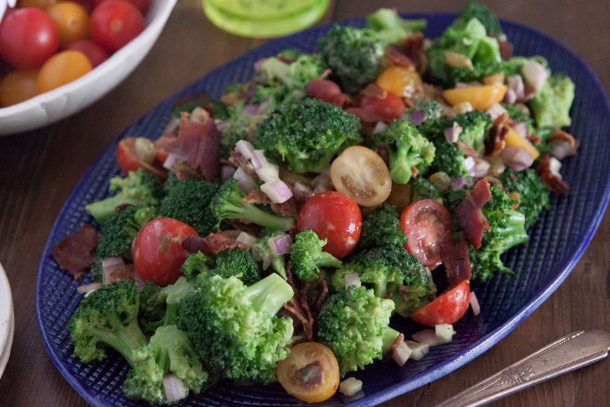 Healthy Salads recipe