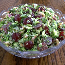 Healthy Salads recipe