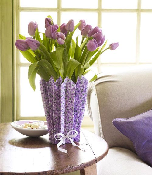 Spring Flower Arrangements Ideas