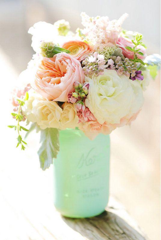 Spring Flower Arrangements Ideas