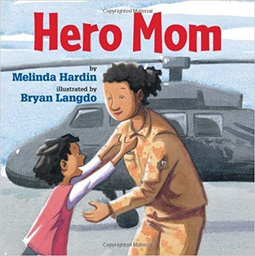 Hero MomHardcover- Amazon