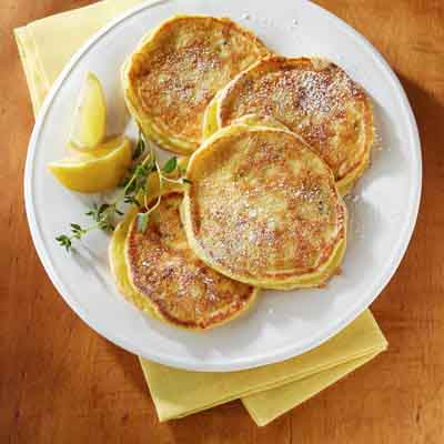 Spring breakfast Recipes