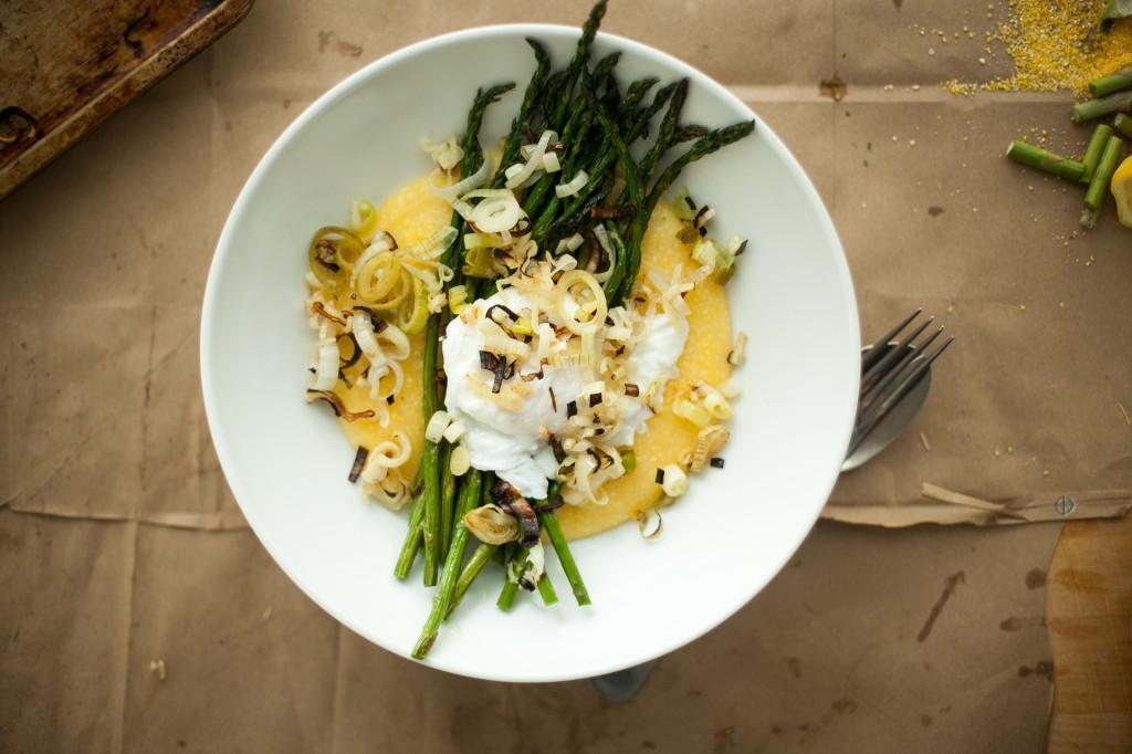 Spring breakfast Recipes