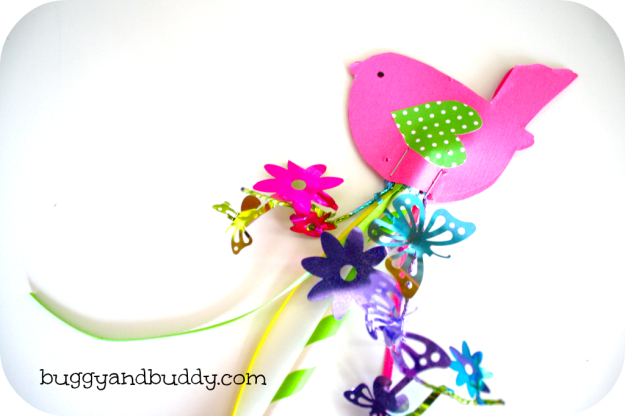 Spring Craft Ideas for Kids